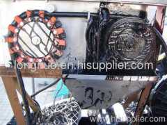 oil skimmers and oil skimmering products