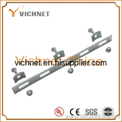 Wire Cable Tray Strengthening Bar/cable tray system accessories(UL.CE.GMC.SGS.Rosh test pasted)
