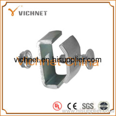 Wire Cable Tray coupler/cable tray support accessories(UL.CE.GMC.SGS.Rosh test pasted)