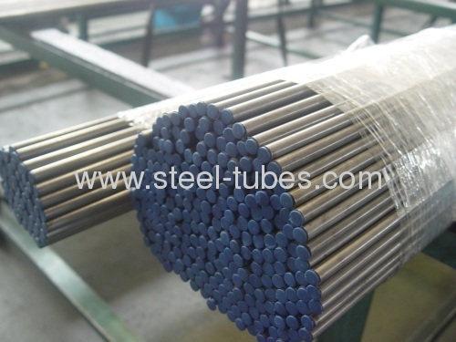 BS6323-3 Seamless steel tubes for Automobile