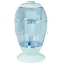 warranty 1 year high quality 16L mineral water pot