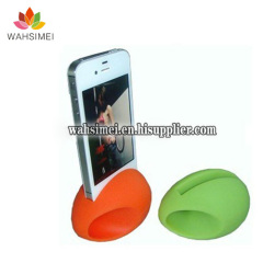 music egg silicone stander