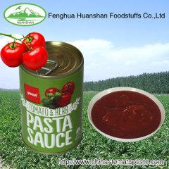 good price herbs pasta sauce for italy needle