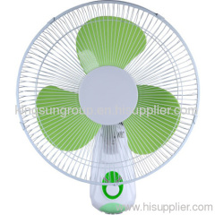 quiet wall fan