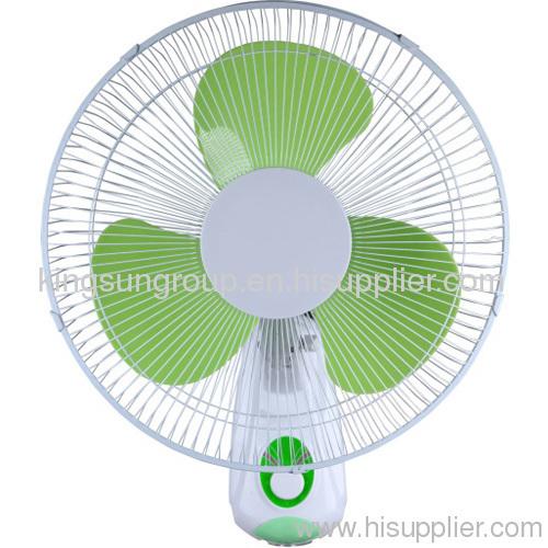 quiet wall fan