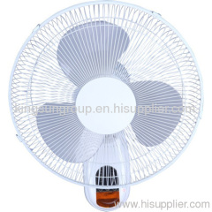 wall fan 16