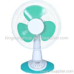 silent desk fan