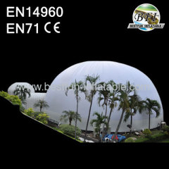 Super Inflatable Party Dome Dome