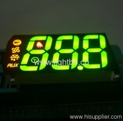 cooling display;cooling indicator;Refrigerator Control;Refrigerator display;Refrigeration control