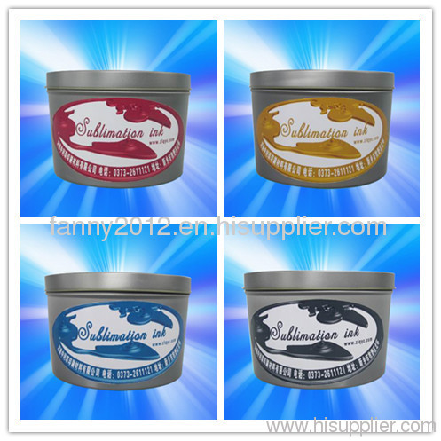 Heat Transfer Ink for Offset Printing Machine