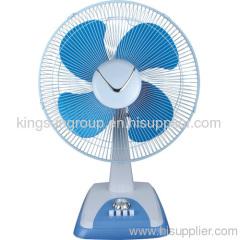 3 blade desk fan