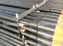 drill pipe drill rod