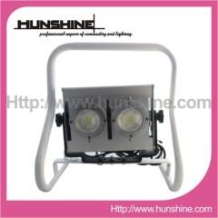 Portable handle 20W outdoor garden lamp