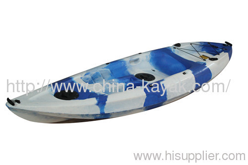 Conger Made From Lldpe Cool Kayak New Model From China