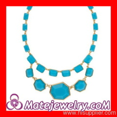 Kate Spade Double Row Necklace