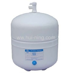 Ro water pressure tank