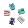 Stationery plastic Pencil Sharpener
