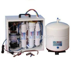 RO Water Purifier for home