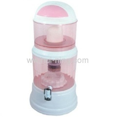 high quality and competitive price 16L mineral water pot