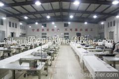 ShengKun Silk Manufacturing Co.,LTD