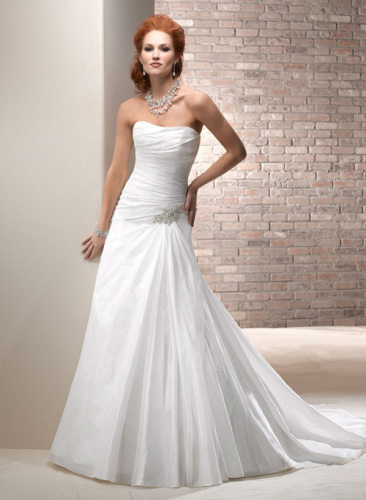 Fishtail bridal dresses from China manufacturer - George Bride ...