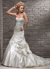 Unique Royal Bridal Dresses