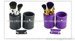 PU cosmetic case