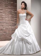 Classic lace Royal Bridal Dresses
