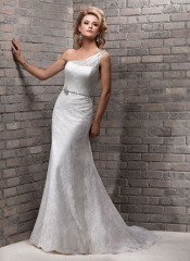 classic bridal gown dress