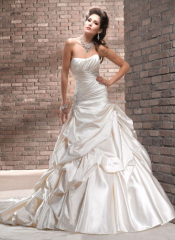 quality wedding gowns for new