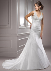 wedding dress outlets online