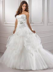 Top grade wedding dresses cheap