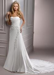new designs wedding dress