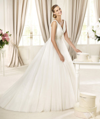 good quality bridal gowns