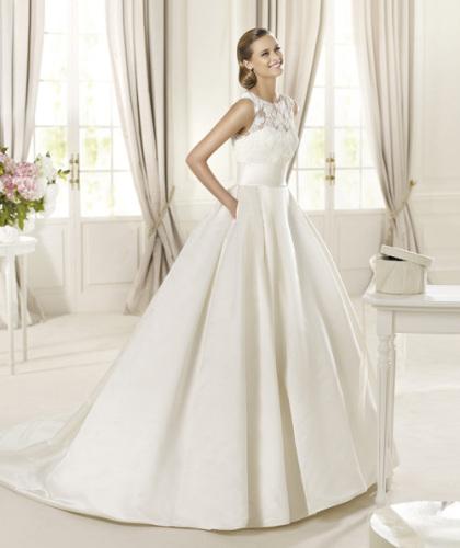 promotion wedding dresses