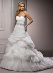 bridal gowns brand