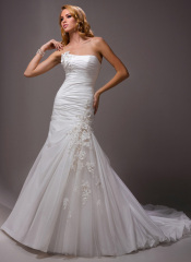 brand discount wedding dress
