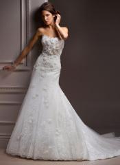 Sexy Bridal Dress