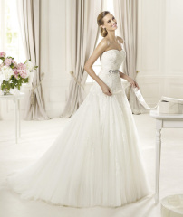wedding dresses new designs