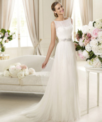 best quality 2013 wedding gown