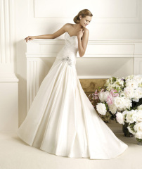 best beautiful wedding dresses 2013
