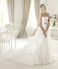 bridal dresses new