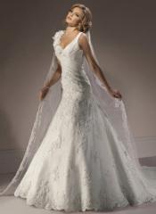 unique wedding dress 2013