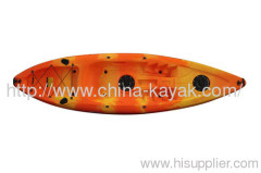 sit on top; kayaks; made in China