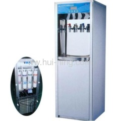 Five purification treatment Commercial water purifier