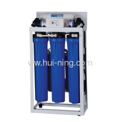 REVERSE OSMOSIS WATER PURIFIER FOR COMMERCIAL USE