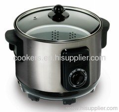 deep fryer Multifunction Cooker
