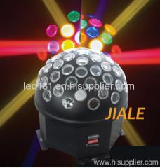 Led Crystal Magic Ball LED disco light