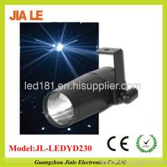 led pinspot light stage pinspot effect light