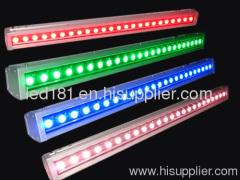 tri led bar light led bar 3w led bar